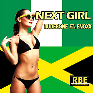 UK Based dancehall artiste Rudebone is back with a Bang