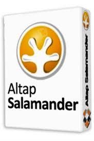 Altap Salamander Portable