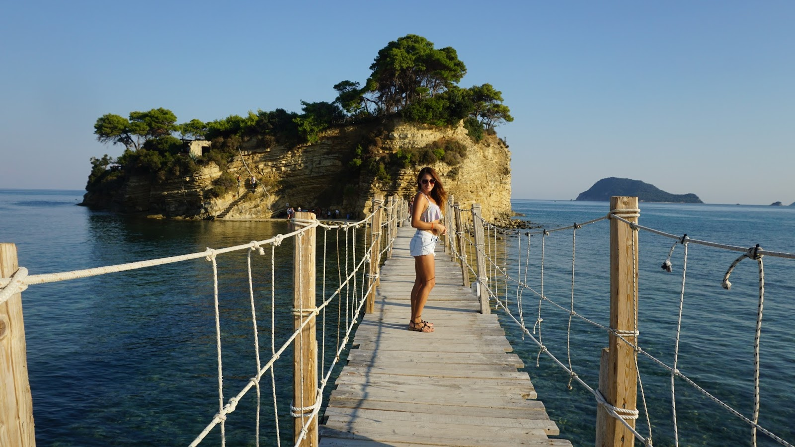 Cameo island, wyspa cameo, wyspa ślubów, zakintos, laganas, grecja, panidorcia, panidorcia w Grecji