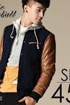 indonesia shop sk45 baseballs jaket