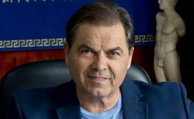Δημήτρης Καμπόσος: Φοβάμαι μην σκύψει κι άλλο η κυβέρνηση των προθύμων! (βίντεο)
