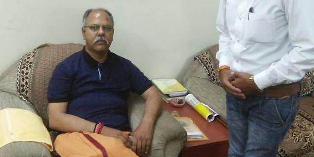 सुहास भगत का ठंडा नेतृत्व और ये 2 कारण भी हैं भाजपा की हार के जिम्मेदार | MP NEWS