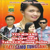 Pirin Jambak - Rabab Pasisia Tacinto Vol. 6 (Album)