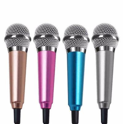 Ucuz Mikrofon