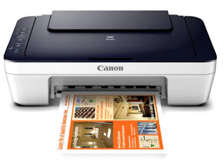 Printer Canon PIXMA MG2965 Driver Download