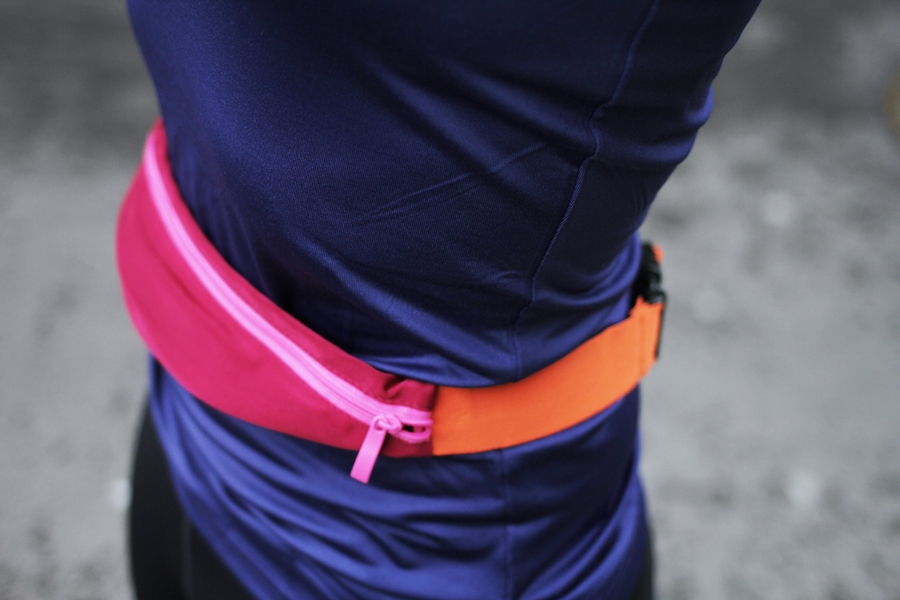 bauchgürtel laufen joggen running tchibo