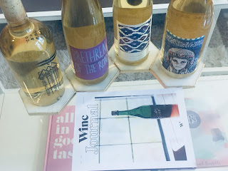 August Winc Review | brazenandbrunette.com