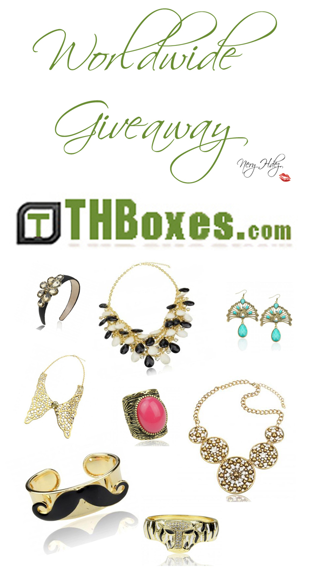 sorteo, giveaway, thboxes