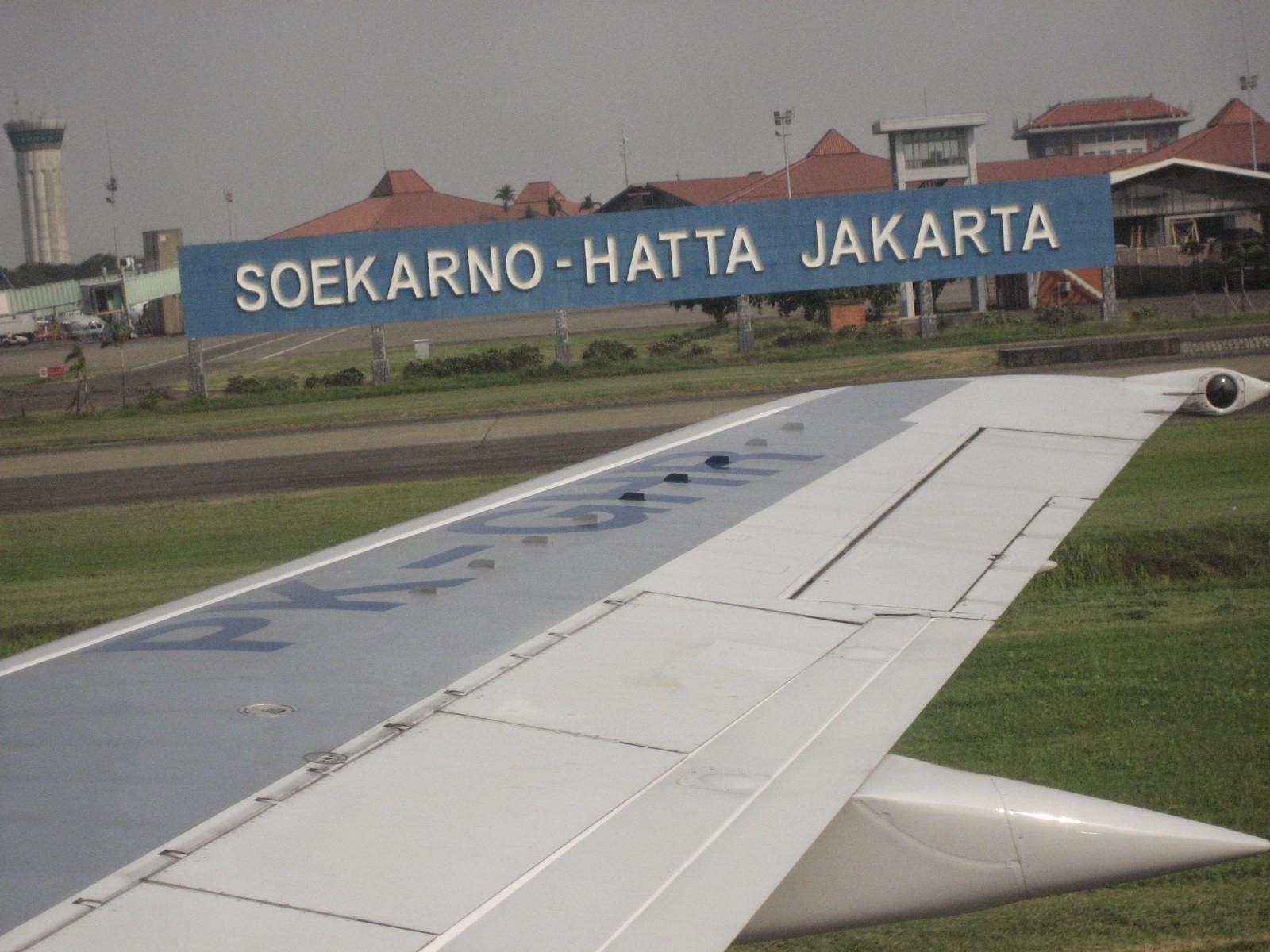 Penginapan Murah Dekat Bandara Sukarno Hatta