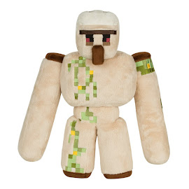 Minecraft Spin Master Iron Golem Plush