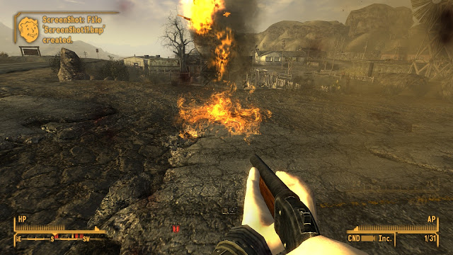 Free Download Fallout New Vegas Ultimate Edition