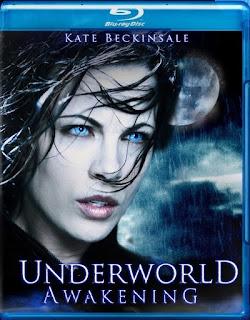 Underworld Awakening (2012) BluRay 720p 1GB Dual Audio ( Hindi - English) MKV