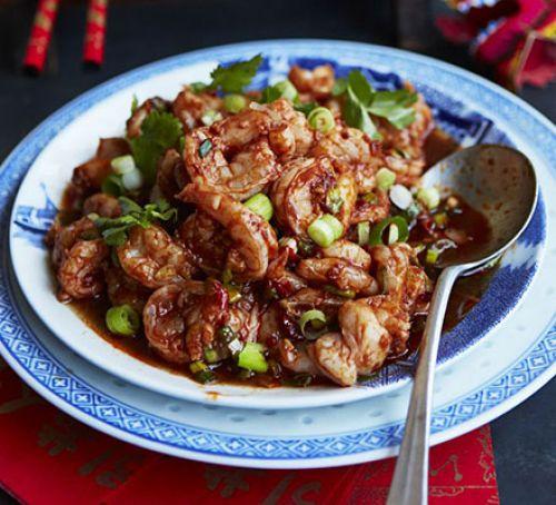 Spicy Sichuan