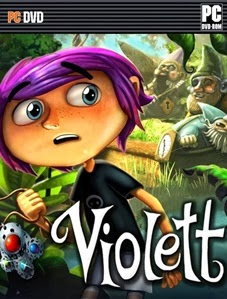 Violett - PC (Download Completo em Torrent)