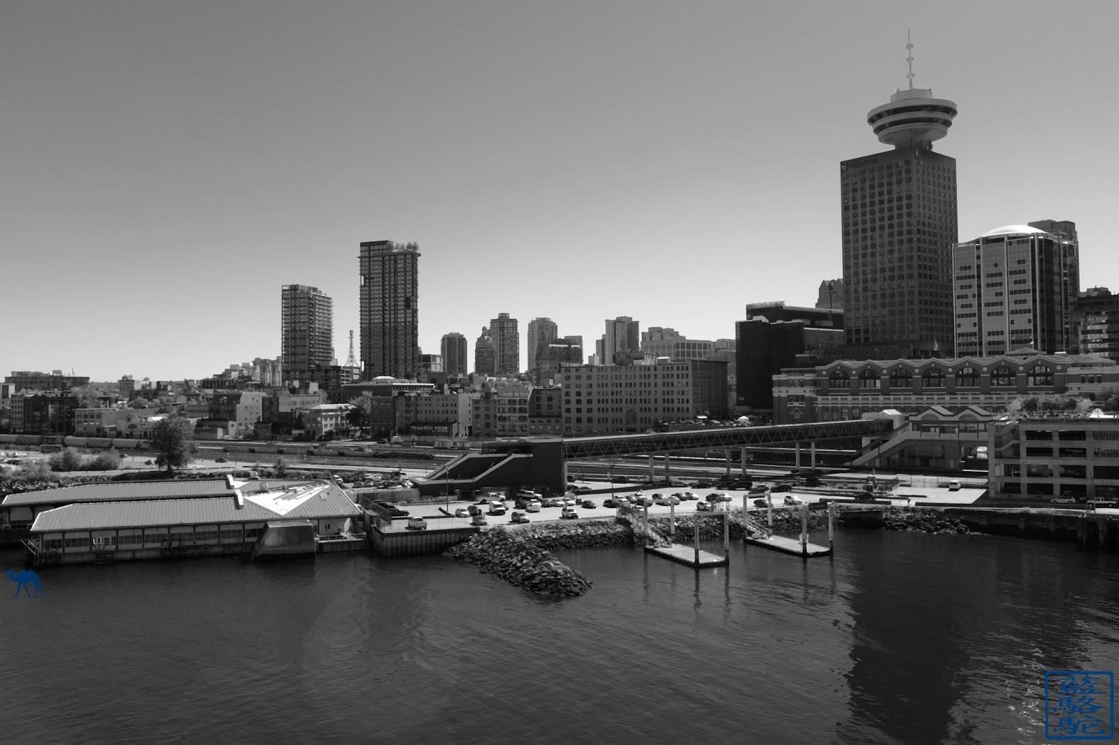 Le Chameau Bleu - Waterfront - Vancouver