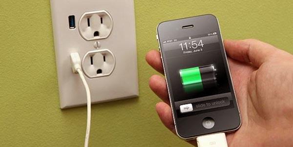 Aplikasi Android Untuk Menghemat Baterai