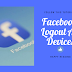 How to Logout Facebook From All Devices