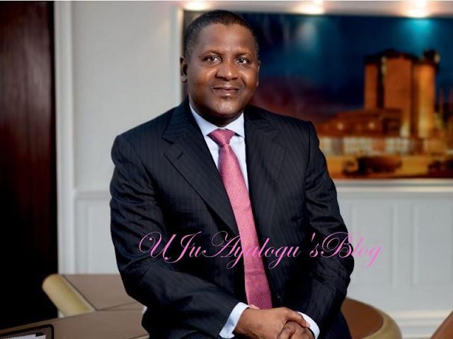 Dangote to establish N200bn university in Abuja