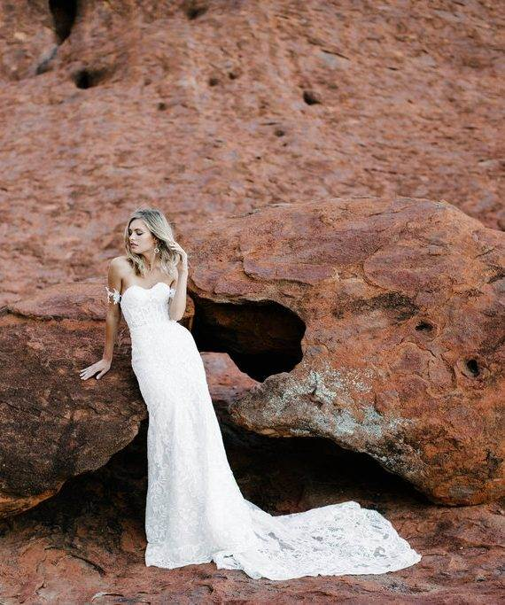 BOHEMIAN WEDDING DRESSES GOLD COAST