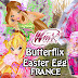 Winx Butterflix French Easter Egg | Unboxing & Review ❤ WinxClubAll