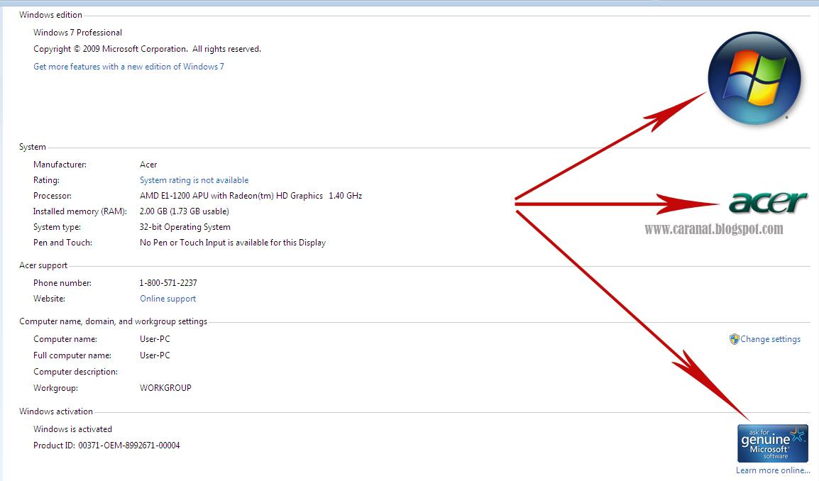 download aktivasi windows 7 ultimate