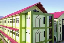 Jurusan dan Daya Tampung SPAN PTKIN Institut Agama Islam Negeri Bukittinggi (IAIN Bukittinggi)