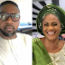 Twitter users blow hot as court throws out Busola Dakolo's case against Biodun Fatoyinbo and fines her 1 Million Naira