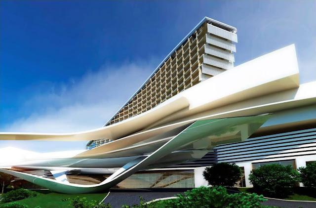Selena World Resort and Casino