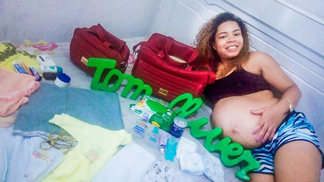 Mala maternidade: Achegue-se