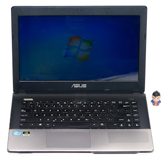 Laptop Gaming ASUS K45VD Core i3 Double VGA