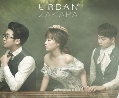 Urban Zakapa - When we were two