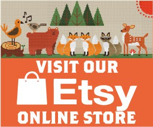 Visit our Etsy online store