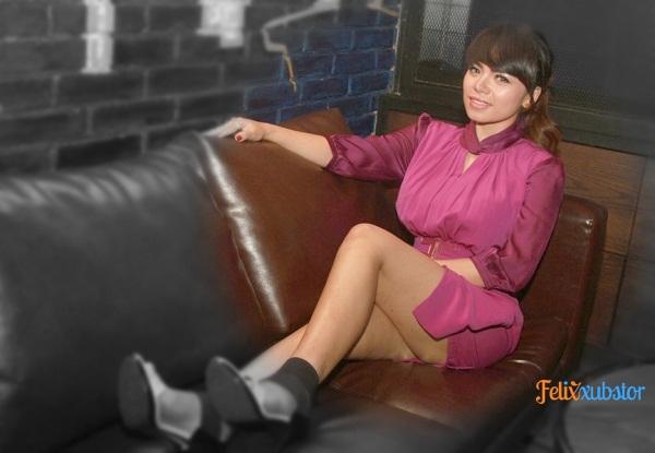 Si Seksi DJ Dinar Candy Ukuran Dadanya Bikin Ngenes