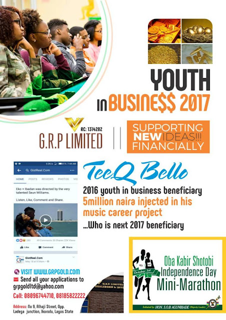 Important Opportunity For All Youths, xpino media