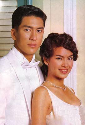 online asian drama: Thailand Drama (Lakorns): Prissana