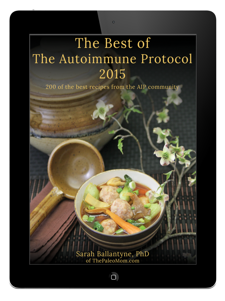 The Best of The AIP 2015