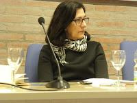 Presentación del libro. Artes Maleficorum de María Jesús Zamora.