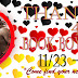 Thankful 4 Book Boyfriends Book Fest - November 2018