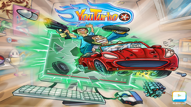 YouTurbo v1.4 Apk Full