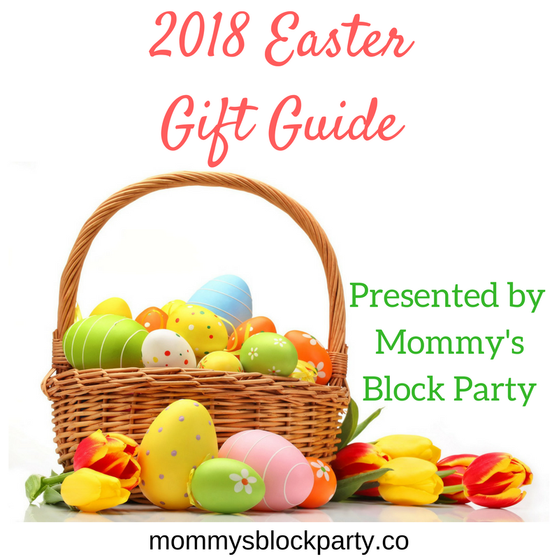 Easter gift guide mommys block party easter gift ideas negle Choice Image