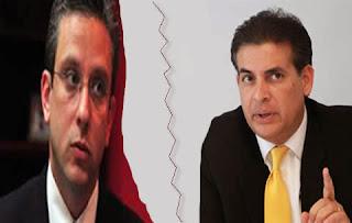 Garcia Padilla vs Eduardo Bathia