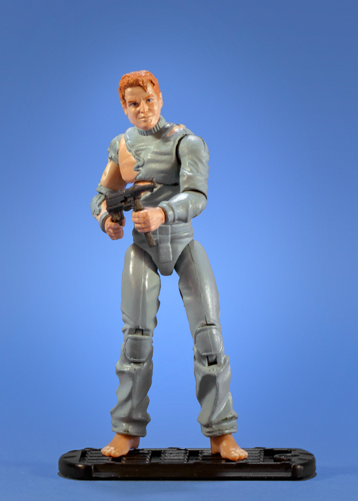 Dan of the dead bj blazkowicz wolfenstein 3d for Wolfenstein 3d