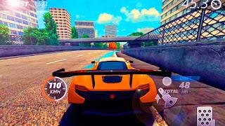 تحميل لعبة Driveline Rally, Asphalt مهكرة للاندرويد (اخر اصدار)