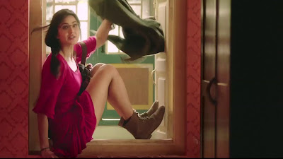 High Defination HD Wallpaper Of Katrina Kaif Jagga Jasoos Movie