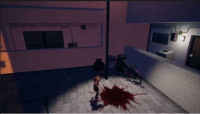 Yume Nikki Dream Diary Screenshot 2