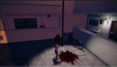 Yume Nikki Dream Diary Screenshot 2