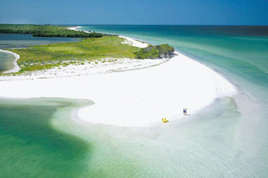 Siesta Beach Is A With No Smoke Get Extra Points For Cleanliness And Environmental Management