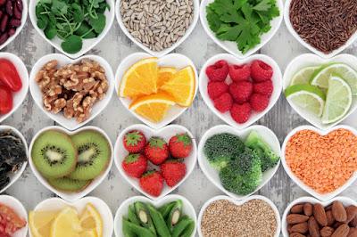 Ramadan Fruits
