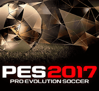 pes 2017 apk data logo
