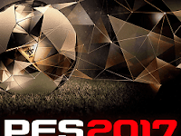 PES 2017 Apk Data for Android (Gold Edition)